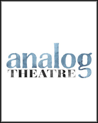 poster for Innovator Incubator - Analog Theatre