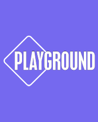 poster for PlayGround-NY