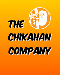 poster for Innovator Incubator - The Chikahan Company