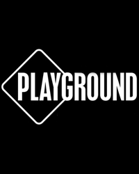 poster for PlayGround (Unrestricted)
